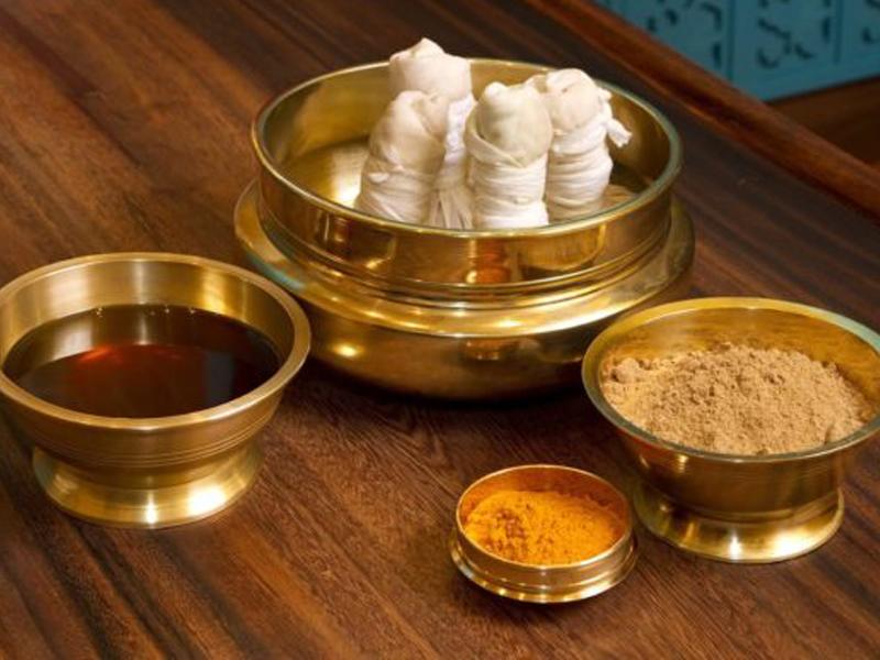 Panchakarma/Detoxification
